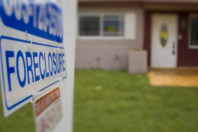 A U.S. Housing Market Bubble 10 Years in the Making May Pop in 2020