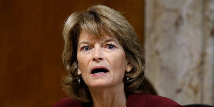 Murkowski 'disturbed' by McConnell's work with White House on impeachment – Business Insider