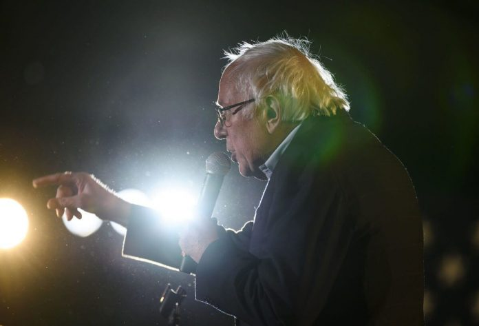 5 Women Bernie Sanders Might Pick for V.P. if He's Nominated in 2020