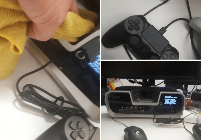 PlayStation 5 Leak Reveals Best Look at Sony's DualShock 5 Controller