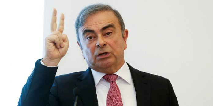 Carlos Ghosn press conference: Fugitive ex-Nissan exec speaks publicly – Business Insider