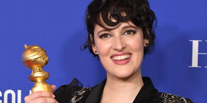Phoebe Waller-Bridge: from struggling to find work to $20M Amazon deal – Business Insider