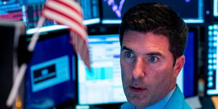 Next stock market crash: Investor euphoria hits financial crisis level – Business Insider