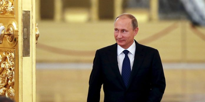 Russian government resigns as Putin moves to weaken successor – Business Insider