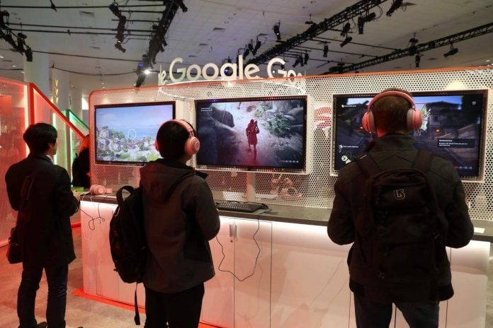 Google Stadia 'BT Bundle' Might Finally Sell the Gaming Misfire