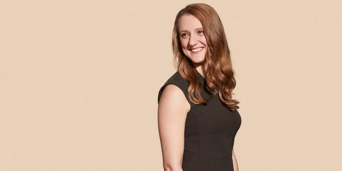 Meet Kimber Lockhart, the 33-year-old CTO of One Medical – Business Insider