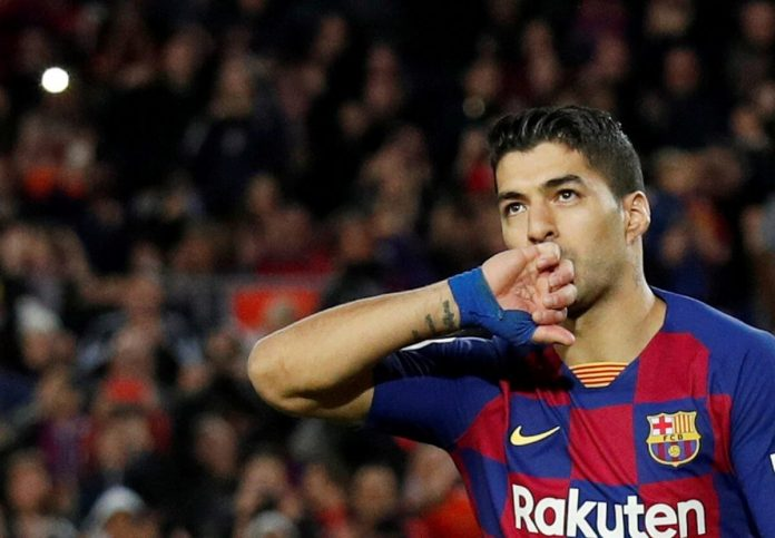 Barcelona Striker Fiasco Raises Even More Embarrassing Red Flags