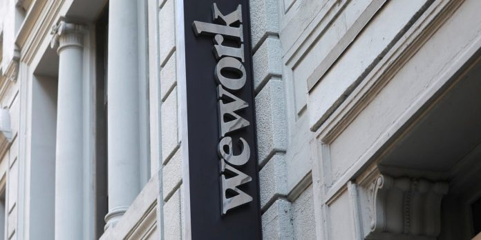 Sandeep Mathrani is WeWork's new CEO: Here's what we know – Business Insider