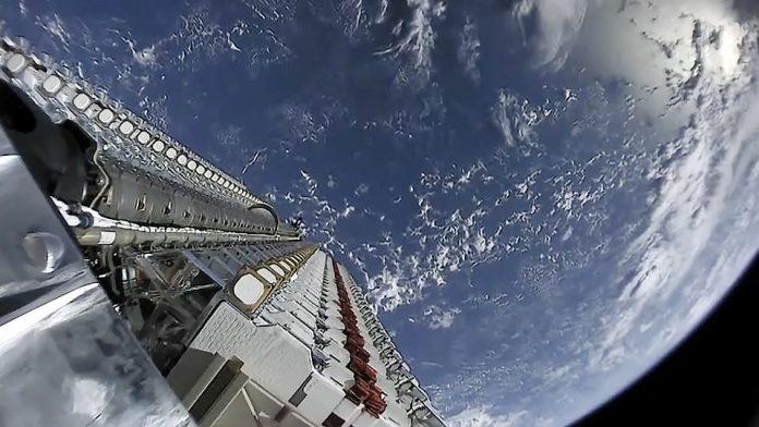 Australia's regulator opens the door for SpaceX Starlink internet service – CNBC