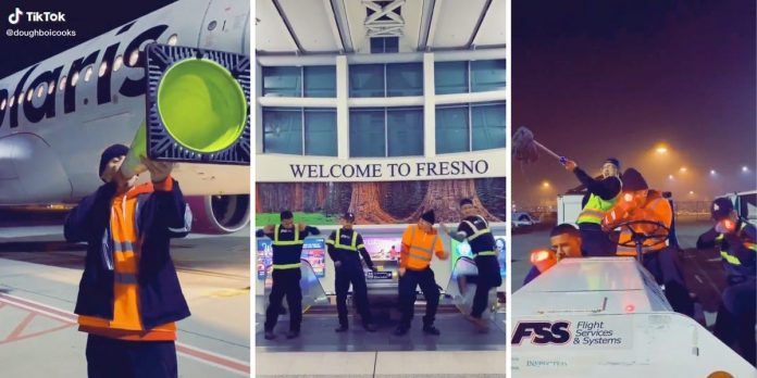 4 Fresno Airport employees fired for making viral video at work – Business Insider