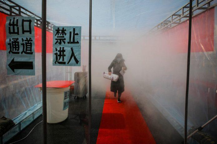 Soaring Inflation and Crashing Home Sales: Coronavirus Devastates China's Economy