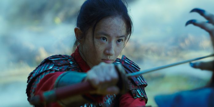 How Wuhan coronavirus could impact 'Mulan's' global box office – Business Insider