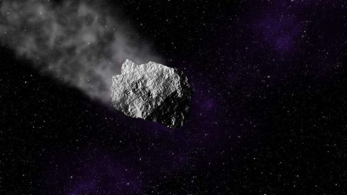 Giant asteroid that could 'trigger nuclear winter' speeding toward Earth at 34,000 mph – Boston News, Weather, Sports | WHDH 7News
