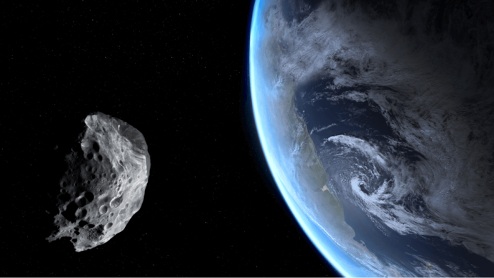 Forget Coronavirus: This 'Earth Destroyer' Asteroid Could Kill You First