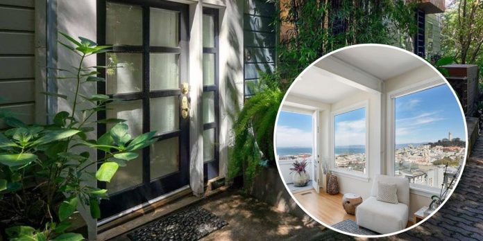 Inside Facebook Australia ex-head's listed $4 million San Francisco home – Business Insider