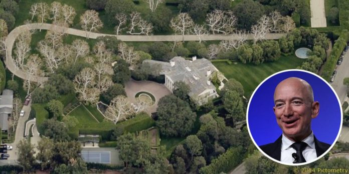 What we know about Jeff Bezos' reported new Beverly Hills mansion – Business Insider