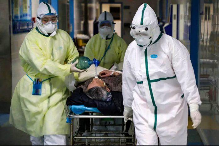 The Coronavirus Outbreak Just Made This the World's Worst Job