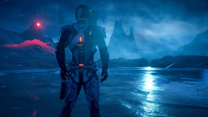 Mass Effect Writer Reveals 'Exciting' Bioware Turned into Corporate Shills
