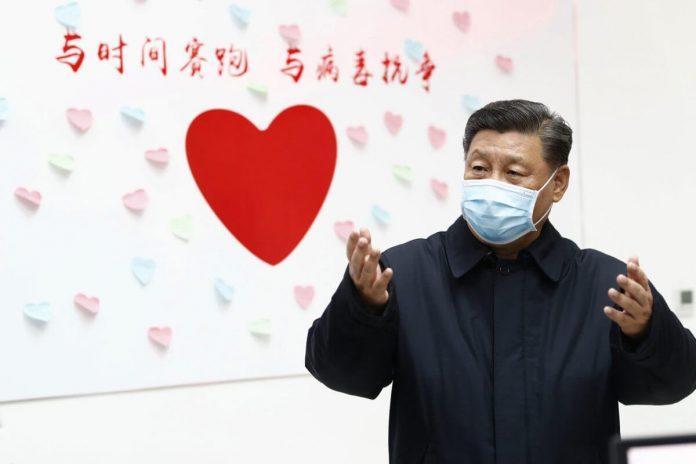 Coronavirus Massacred its Economy – but China's Still Lying About it
