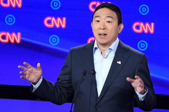 Andrew Yang Signs on to Be CNN's Don Lemon for Smart People