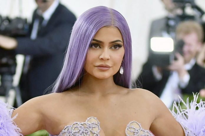 Kylie Jenner Is on a Reckless Trademark Rampage and Must Be Stopped