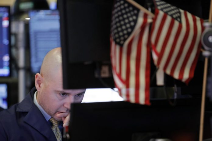 10% Plunge In Stocks 'Looking Much More Probable' as Coronavirus Spreads – Goldman Sachs