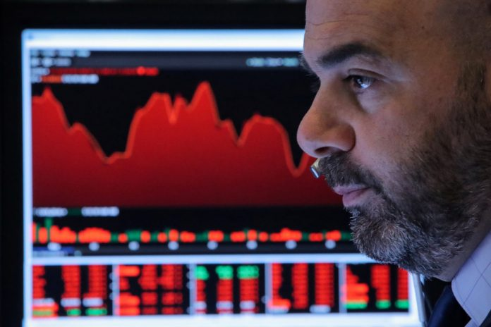 Dow Nosedives After New York Coronavirus Panic Spooks Stock Market