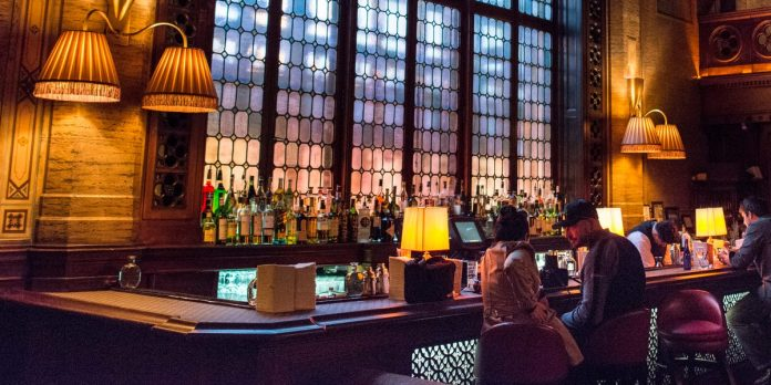 Best NYC bars to impress clients, according to real-estate agents – Business Insider