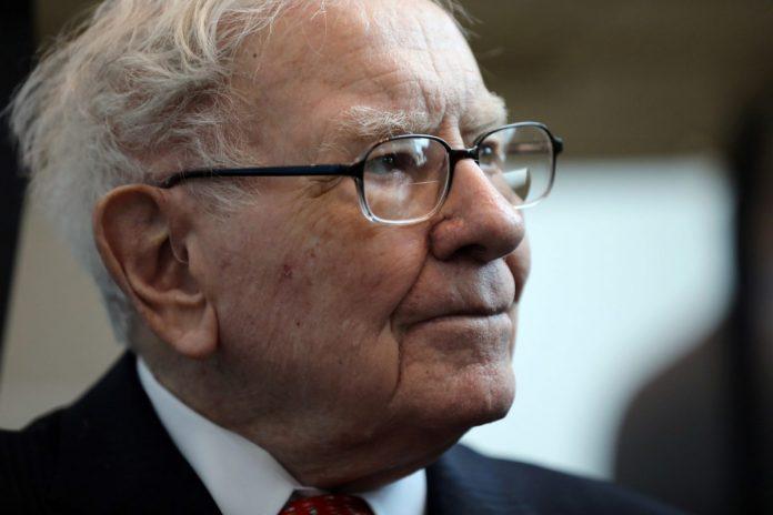 Warren Buffett Warned You Stock Prices Were Insanely High