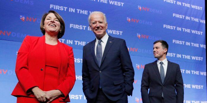 Klobuchar and Buttigieg endorsing Biden is devastating for Warren – Business Insider