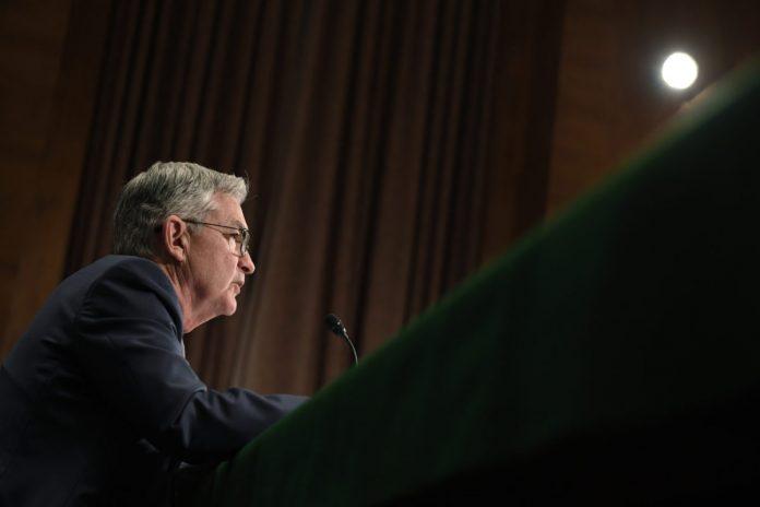 Fed's Big Rate Cut Won't Save the U.S. Stock Market from Coronavirus