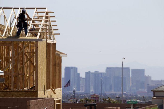 The Fed Can't Stop the Coronavirus-Fueled U.S. Housing Market Crash