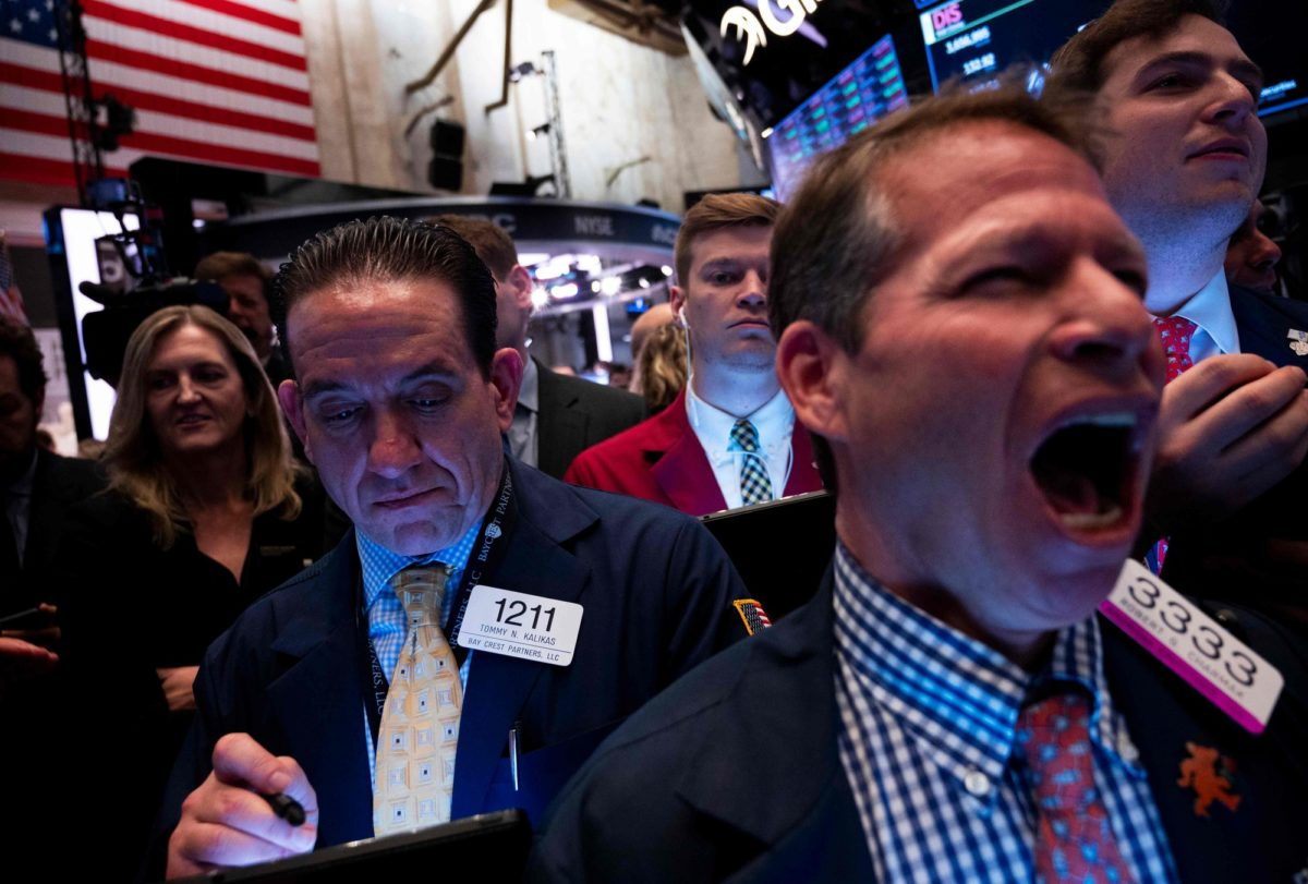 This Is Why the Dow Jones Suffered an Agonizing Crash Today – News NMN and Co