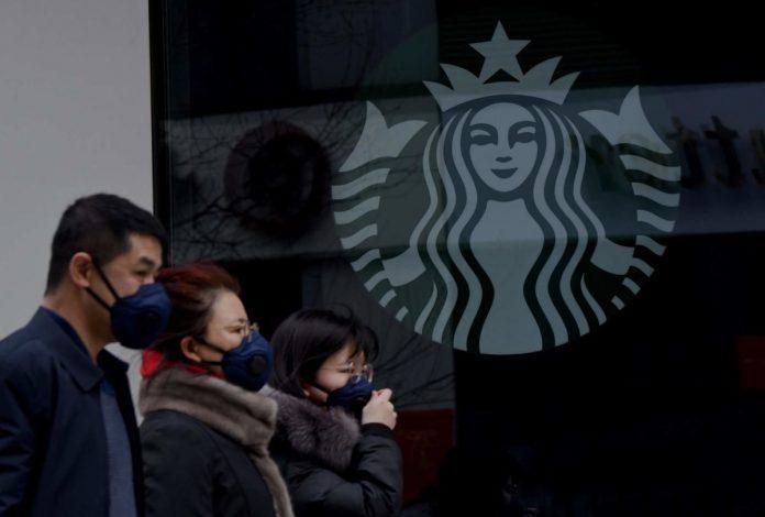 Starbucks Prepared to Shutter Stores as U.S. Coronavirus Death Toll Rises