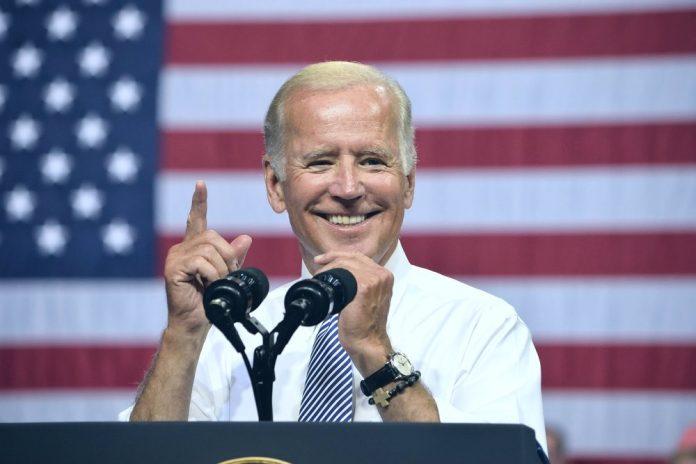 Dow Futures Dive Despite Biden's Big Win; Trump Misses Virus Briefing