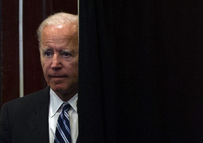 Joe Biden's COVID-19 Plan Is Shamelessly Exploiting Coronavirus