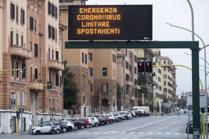 Coronavirus Death Rate Soars to 7% in Italy – Is America Next?