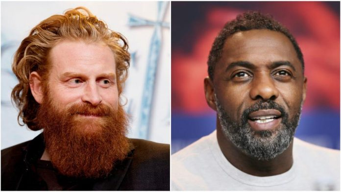 Idris Elba & 'Game of Thrones' Star Have Coronavirus and Twitter Is Losing It
