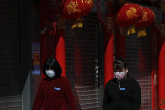 Chinese Economy Collapses in the First Quarter – Is the U.S Next?