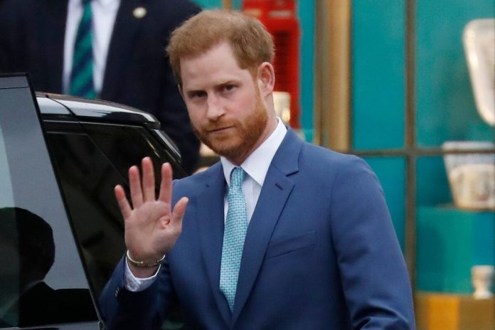 Prince Harry Never Wanted to Move to Canada With Meghan Markle