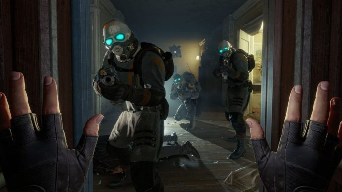 Half-Life: Alyx Review Round-Up – This May Be VR's Defining Moment