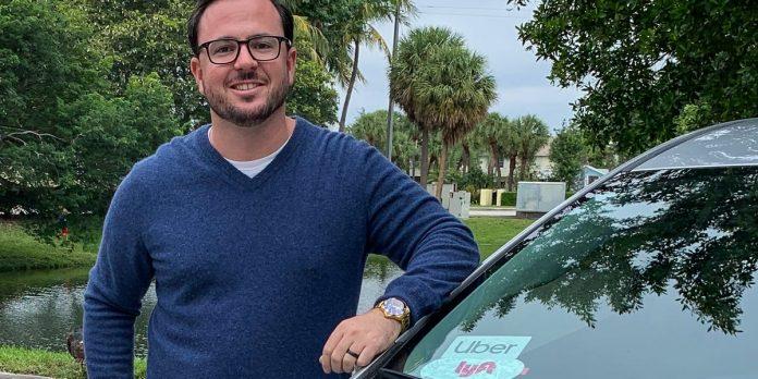 Uber, Lyft drivers, gig workers get unemployment in Senate bill – Business Insider