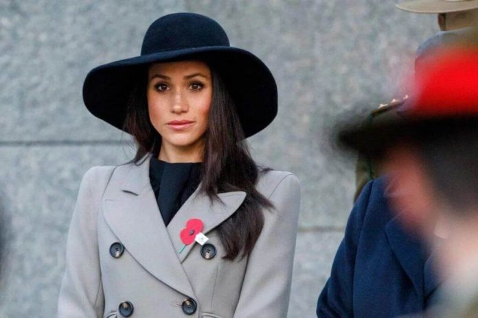 Meghan Markle Officially Owns Prince Harry – 'Forbids' Him From Visiting Father