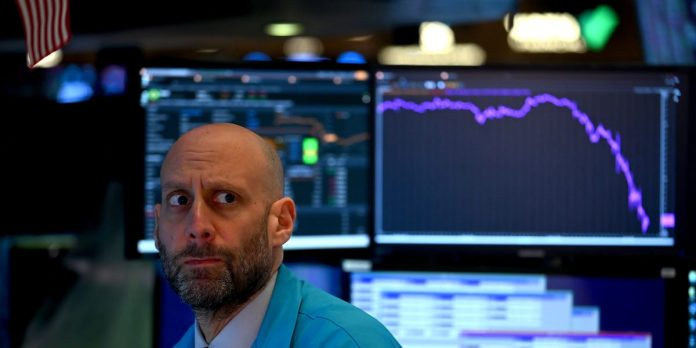 Stock market crash: Shares still expensive amid downturn, may fall more – Business Insider