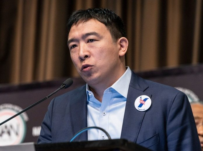 Fed Predicts Doomsday For U.S. Economy, Could Andrew Yang Save Us?