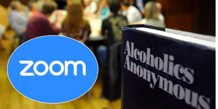 Trolls break into AA meetings on Zoom, harass recovering alcoholics – Business Insider