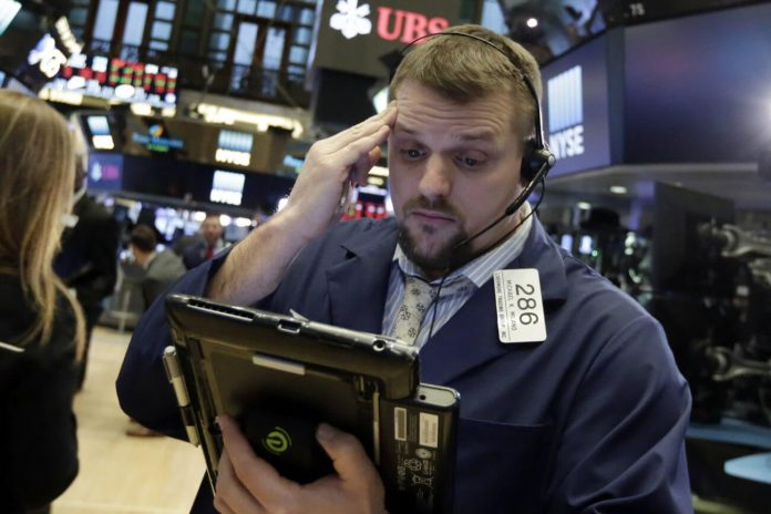 Dow Suffers Reversal as Goldman Sachs Suddenly Gets Even More Bearish – News NMN and Co
