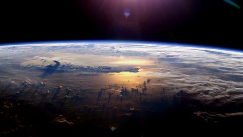 The coronavirus pandemic is making Earth vibrate less – WKTV