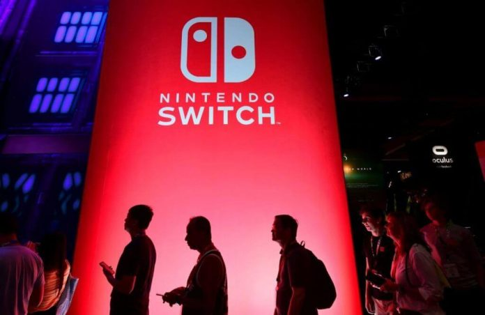 Nintendo Switch Must Upgrade or Choke on the Dust of Xbox Series X & PS5