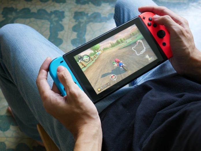 Ridiculous Nintendo Switch Lawsuit to Ban U.S Imports Goes Full Stupid